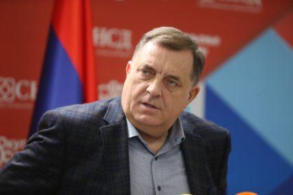 """""""BiH JE NAKARADNA I NEPRIJATELJSKA"""" Dodik poručuje da Srpska nikada neće slaviti 1. mart"""