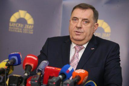 Dodik: Kina jedan od značajnijih partnera, koji nema političkih zahtjeva