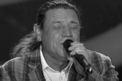 PREMINUO MILORAD PAVLOVIĆ ARSA Finalista muzičkog takmičenja izgubio bitku sa opakom bolešću