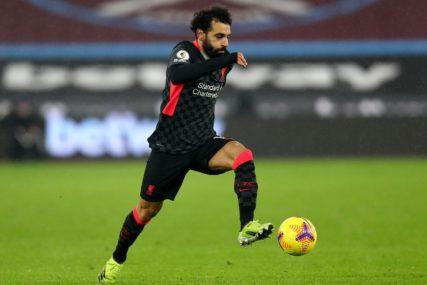Salah postao PETI AFRIČKI IGRAČ sa 90 golova u Premijer ligi
