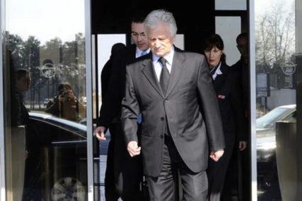 Bivši načelnik Generalštaba Momčilo Perišić osuđen na TRI GODINE ZATVORA zbog špijunaže