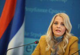 Trivić: Moguće da školski čas u Srpskoj bude produžen na 30 MINUTA
