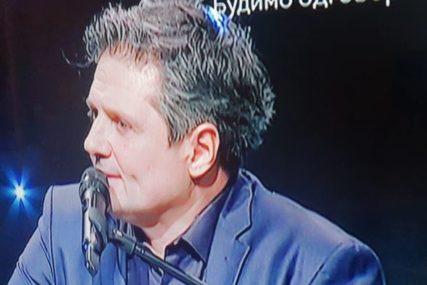 """Zbog Balaševića dobijao slobodne dane """"Rekao sam sebi, ako ne znaš da voliš kako Đole pjeva, NEMOJ DA VOLIŠ UOPŠTE"""""""