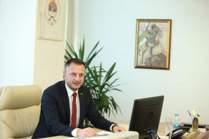 Ćorić uvjerava: Table dobrodošlice u Srpsku na međunarodnim granicama neće biti uklonjene