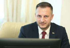 Ćorić: Naredni ključni projekti Srpske i Srbije su AUTO-PUT I AERODROM U TREBINJU