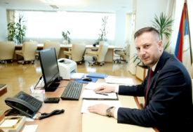 Ćorić poručuje da će Vlada Srpske podržati olimpijsku ljepoticu: Realizacija projekata kojima će Jahorina dostići svjetski nivo