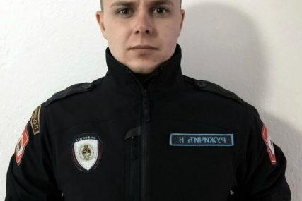 Mladi službenik pobrao simpatije: Građanin pohvalio policajca koji mu je VRATIO IZGUBLJENI NOVAC