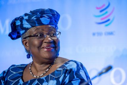 Prva Afrikanka i žena na ovoj poziciji: Ngozi Okondžo-Iveala nova direktorka STO