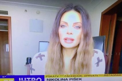 """""""Imam smetnje u disanju, kćerka mora na pretrage mozga"""" Nikolina Pišek ispričala NOVE DETALJE O TROVANJU"""