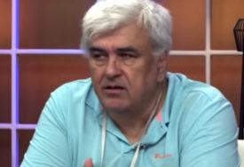 """""""Ovaj talas će biti MJESEC DANA DUŽI"""" Profesor Kočović tvrdi da su visoke brojke oboljelih opovrgle i matematiku"""