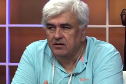 """""""Simptomi su dosta atipični"""" Profesor Kočović i dr Bašić odgovaraju da li zbog delta soja prijeti ČETVRTI TALAS KORONE"""