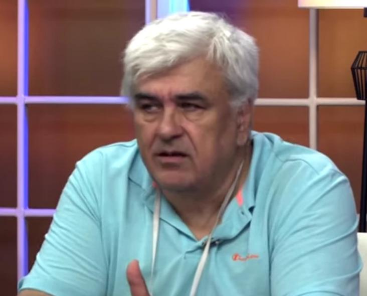"""""""Ušli smo u CRVENU KOVID ZONU"""" Profesor Kočović poručio da epidemiološka situacija u Srbiji nije nimalo naivna"""