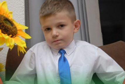Petar mora hitno na operaciju: Dječaku potrebno 150.000 evra za liječenje, ima rok sedam dana