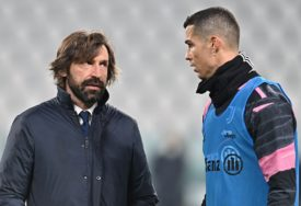 """POGREŠAN POTEZ"" Kasano smatra da Ronaldo nije potreban Juventusu"