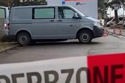 """Komšije o BRUTALNOM UBISTVU Srpkinje u Švajcarskoj """"Željela je da se razvede od supruga jer je bio nasilan"""""""