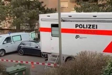 Isplivali jezivi detalji: Muškarac koji je ubio Srpkinju u Švajcarskoj je DJED NJENOG MUŽA