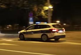 POLICIJA SPROVELA RACIJU Na žurci u Hrvatskoj 64 studenta, među njima mladić obolio od korone