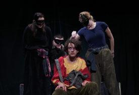 """Predstava """"Legenda o Vrbasu"""" premijerno u pozorištu Dis: Priča koja vodi u svijet vitezova i princeza"""
