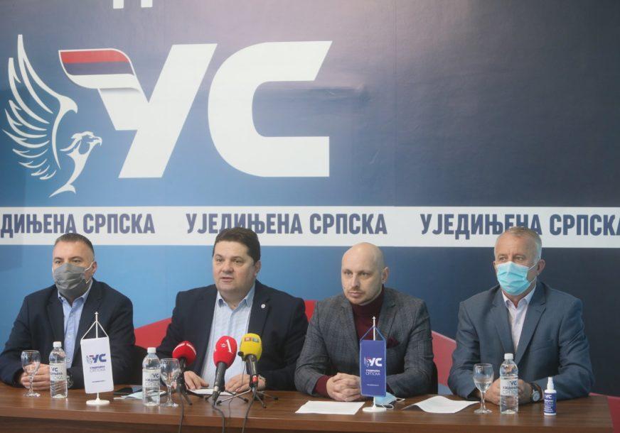 """""""Spremni smo da pozovemo narod u pomoć"""" US žestoko reagovala zbog toga što SNSD sa SDA i DNS pravi novu većinu u Bratuncu"""