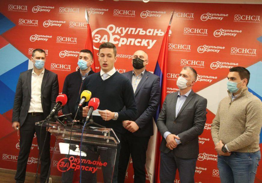 """ILIĆ O NACRTU BUDŽETA """"Tražićemo sastanak sa Stanivukovićem"""""""