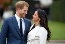 Princ Hari otvorio dušu: Morao sam da odem, bili je SUVIŠE TOKSIČNO