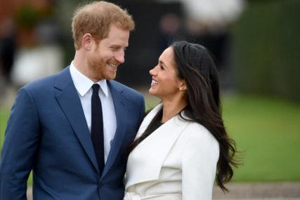 NAPETO VEČE ZA KRALJICU Svi se pitaju da li će intervju Herija i Megan nanijeti štetu kraljevskoj porodici