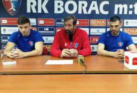 Nakon teške pobjede: Vujović očekuje da ekipa napreduje