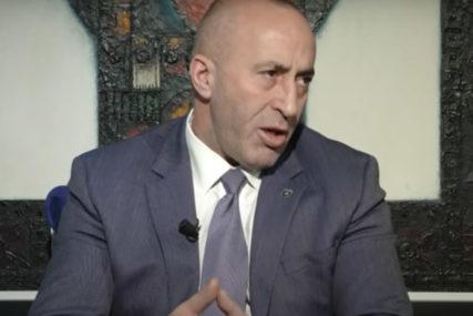 Haradinaj poručio: Kurti je nesposoban da se suoči sa Srbijom