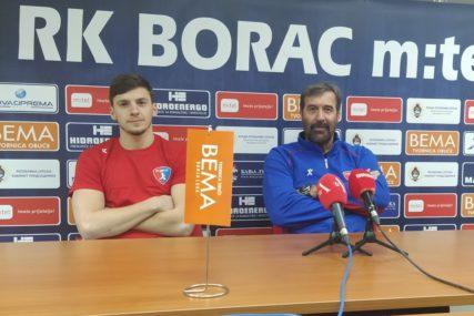 U BORCU OPTIMISTI Vujović: Jedina ispravna poruka je da se ide na pobjedu