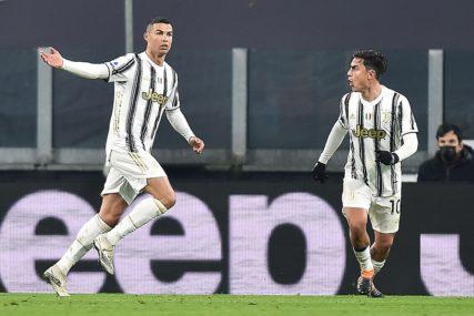 NEMA PROMJENA Juventus vjeruje Pirlu, ostaje Ronaldo
