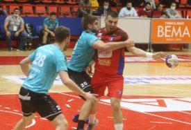 SLIJEDE REVANŠI Dakić: Tri gola zaostatka su nadoknadiva u Boriku
