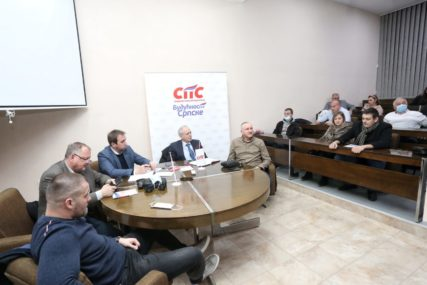 Koga će podržati: SPS o izborima u Doboju nakon sjednice Predsjedništva