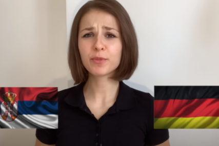 HRANA, INTERNET I STANOVI Ruskinja tvrdi da je život u Srbiji bolji nego u Njemačkoj (VIDEO)