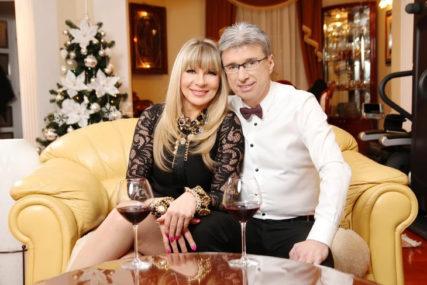 """""""Jedemo hljeb i mast sa alevom paprikom"""" Važe za najbogatiji par na estradi, a supruga Saše Popovića otkriva kako zapravo žive"""