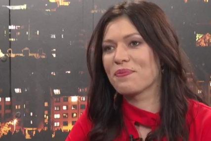 Sanja Vulić poručila: Možete dovesti milijardu posmatrača, SNSD će pobijediti