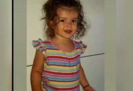Malena Sara (3) ne može bez nas: Ponovo je u bolnici, hitno mora da ode u Hjuston na liječenje