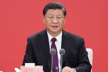 """""""Pragmatična saradnja iznjedrila plodne rezultate"""" Predsjednik Kine zahvalio Dodiku na čestitki povodom kineske Nove godine"""