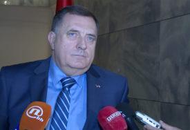 Dodik sa novoimenovanim ambasadorom Litvanije: Potrebno unaprijediti saradnju