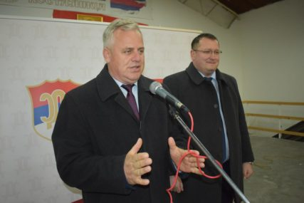 Stanić: Građani Doboja izlaskom na izbore da kazne one koji su ih prevarili