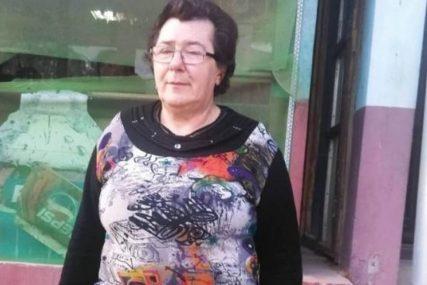 Policija traga za Svetlanom: Žena  je izašla iz kuće i od tada joj se GUBI SVAKI TRAG, njen sin moli za pomoć