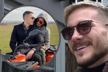 Pjevač progovorio o ODNOSU ZORANE I BOGDANA: Saša Kovačević je u vezi sa bivšom suprugom Cecinog dečka