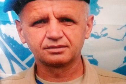 Nije se izborio sa bolešću: Preminuo pukovnik VRS Tihomir Savić
