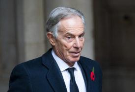 Bivši britanski premijer poručuje: Da je bilo saradnje u svijetu, pandemija bi se skratila