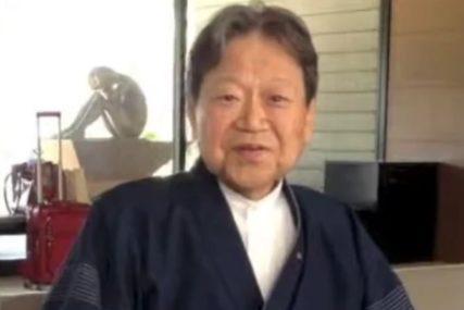 """""""U novčanoj igri nema kraja"""" Takeda je najuspješniji investitor u Japanu, a njegova priča je tako jednostavna"""