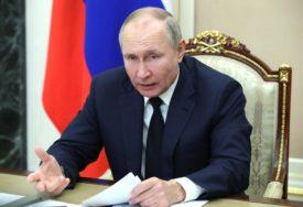 """""""Efikasne i protiv novih sojeva"""" Putin o ruskim vakcinama"""