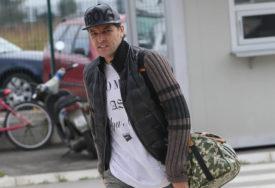 STOJKOVIĆ SE OPROSTIO Golman Partizana zvanično napustio klub