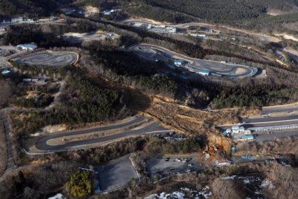 Tlo se ne prestaje tresti: Japan jutros pogodio zemljotres jačine 5,2 stepena