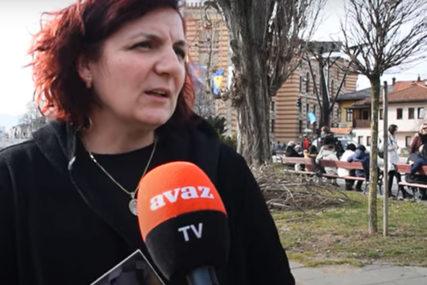 """""""Silovateljima će Bog da sudi, ne zanima me ko mi je otac"""": Zemina je svoju ispovijest posvetila svim žrtavama (VIDEO)"""