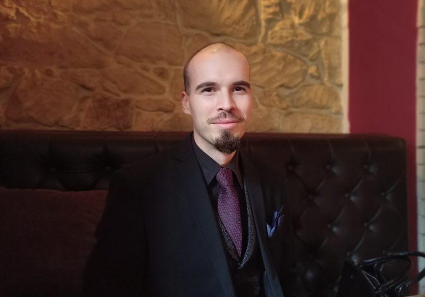 HIT DANA Aleksandar Jokić