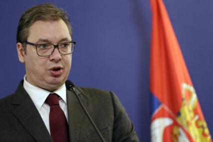 """""""BIĆU MEĐU PRVIMA"""" Vučić najavio formiranje Komisije za ispitivanje porijekla imovine"""